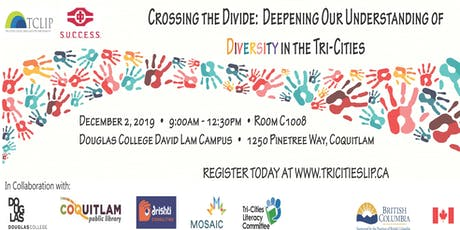 Crossing The Divide: Deepening Our Understanding Of Diversity tickets