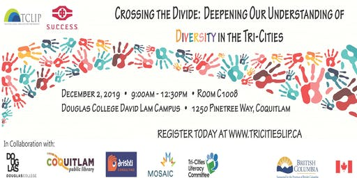 Crossing The Divide: Deepening Our Understanding Of Diversity