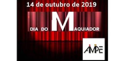 DIA DO MAQUIADOR - AMPE