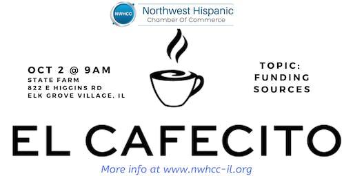 El Cafecito: Funding Sources