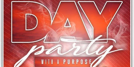 DAY PARTY WITH A PURPOSE (LDAC NUPES) tickets