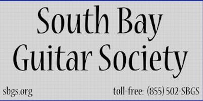 SBGS Membership 2019-2020