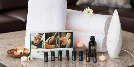 AromaTouch Training Perrysburg OH tickets