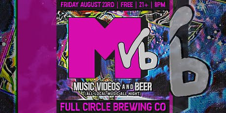 MVB: Music Videos & Beer tickets