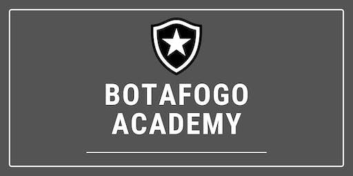 Seletiva Botafogo Academy - Niterói, 22/09/2019