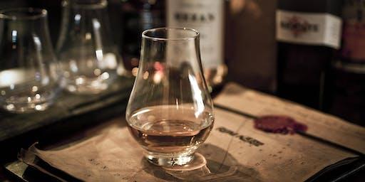 Rum Tasting: Sip Sip Hooray
