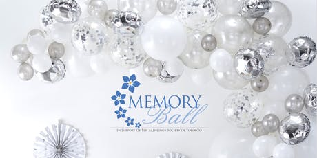 Memory Ball 2020 Launch Party tickets