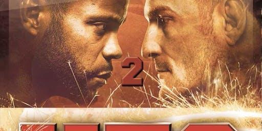 UFC 241 Cormier vs Miocic