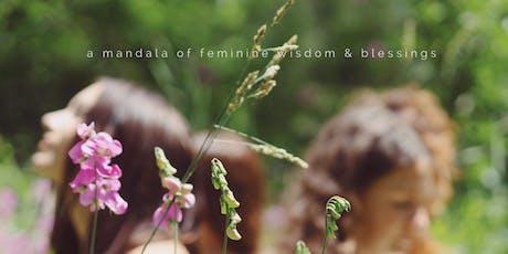Feminine Wisdom Retreat tickets