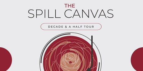 The Spill Canvas @ Holy Diver tickets