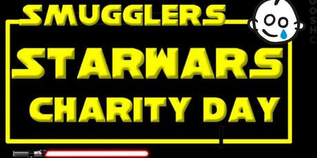 Croydon Star Wars Charity Day tickets