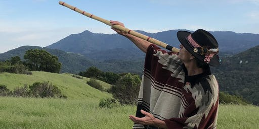 Sound Healing Journey  with Bodhi and the Soundscape Oasis