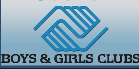 BGCA East Texas Area Council Fall Meeting tickets