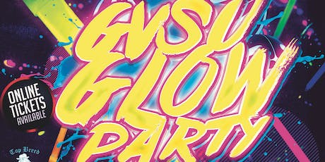 GVSU GLOW PARTY (Grand Valley State University Welcome Back Party) tickets