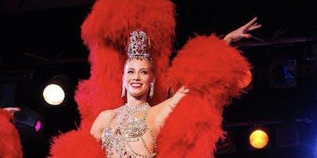 Femmes & Follies: Christmas Spectacular tickets