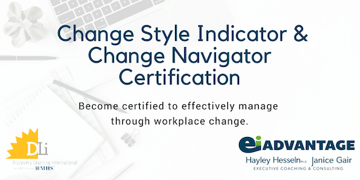 On Demand/Online Change Assessment Certification