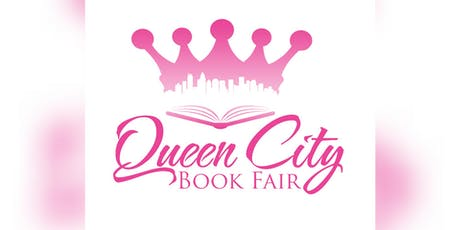 The 2020 Queen City Book Fair tickets
