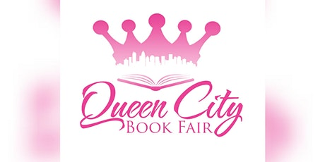 The 2021 Queen City Book Fair tickets
