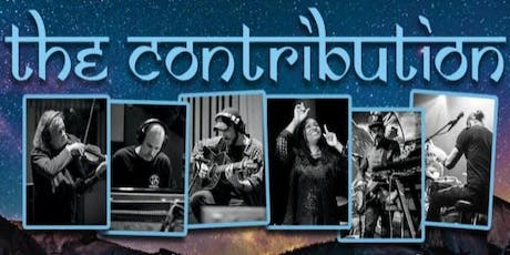 Tim Carbone's The Contribution tickets