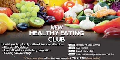 Healthy Eating Club