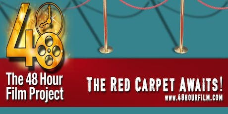 48 Hour Film Project Awards Ceremony tickets