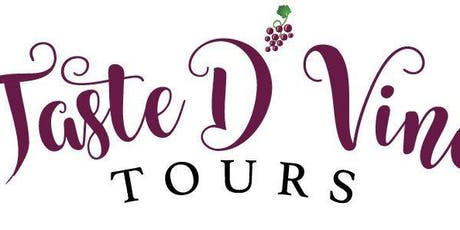 Taste D' Vine Does GrapeFest tickets