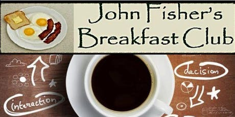 John Fisher's Breakfast Club (from Invest Success) tickets