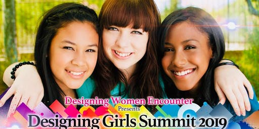 Designing Girls Summit 2019
