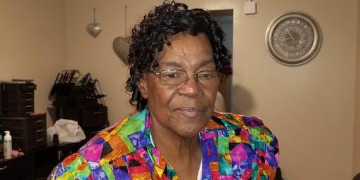 Wilma's 80th Birthday Celebration