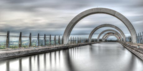 Digital Camera Skills Walk - Falkirk Wheel tickets