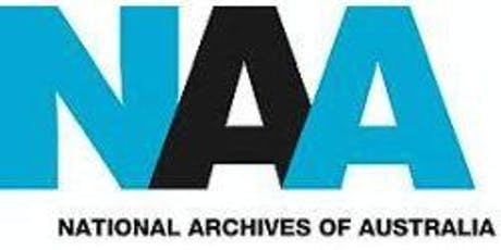 Bus trip to National Archives of Australia - Cannon Hill tickets