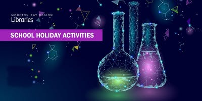 Weird and Disgusting Laboratory (6-12yrs) - Strathpine Library