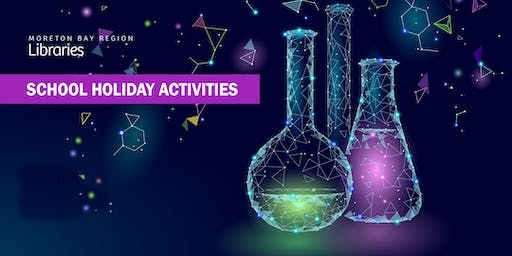 Weird and Disgusting Laboratory (6-12 years) - Strathpine Library