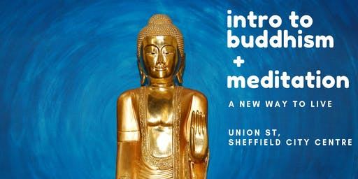 introduction to Buddhism & Meditation - Sub25 Course