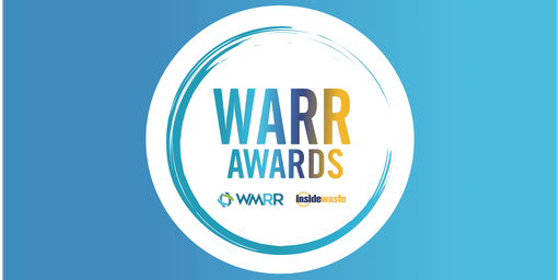 2019 Waste and Resource Recovery (WARR) Awards