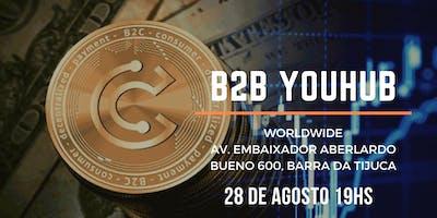 B2B YOUHUB RIO DE JANEIRO