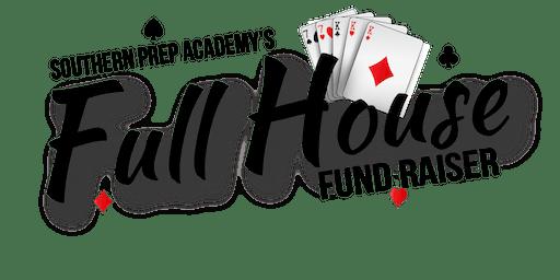 Southern PREP Academy's Full House Fundraiser