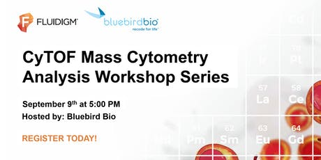CyTOF Analysis Workshop Series tickets