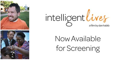 Intelligent Lives-Community Screening tickets