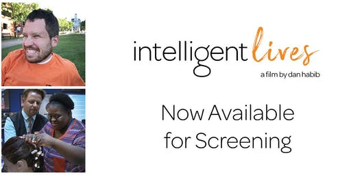 Intelligent Lives-Community Screening