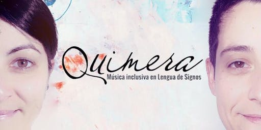 QUIMERA - Fiestas de Sants - LUTE Bar