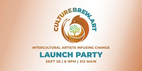 CultureBrew.Art Launch Party tickets