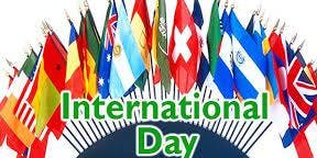 32nd Annual International Day
