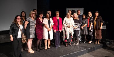 The 2019 Grant Recipients and Community Leaders Recognition Event