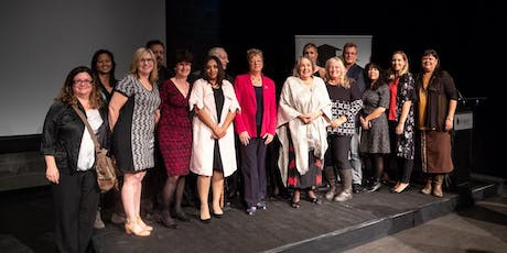 The 2019 Grant Recipients and Community Leaders Recognition Event tickets