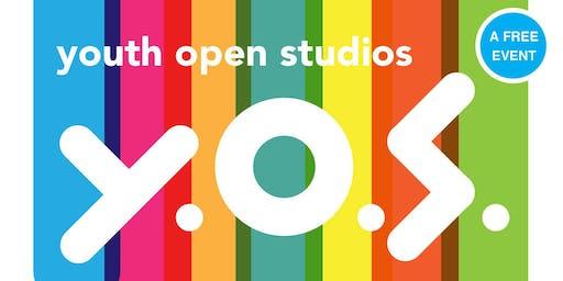 YOS 2019 at ArtSeed Labyrinth Studios