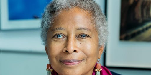 Alice Walker - Writer's Symposium by the Sea Evening Interview