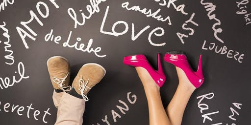 Vancouver Speed Dating   Sunday Night Singles Event (Ages 37-49)   Let's Get Cheeky!