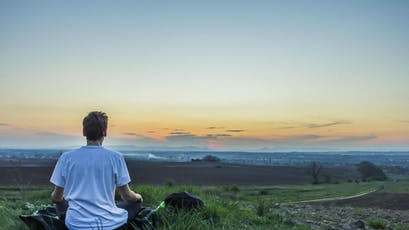 Personal Transformation Through Meditation - Free Event tickets