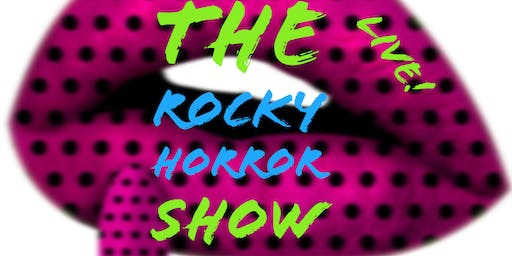 The Rocky Horror Show by Richard O'Brien